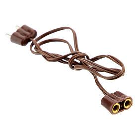 Alargador eléctrico baja tensión s3