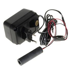 Fibra ottica presepe: generatore luce fissa s1