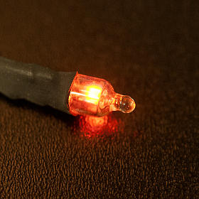 Lampa neonowa czerwona model mini s2