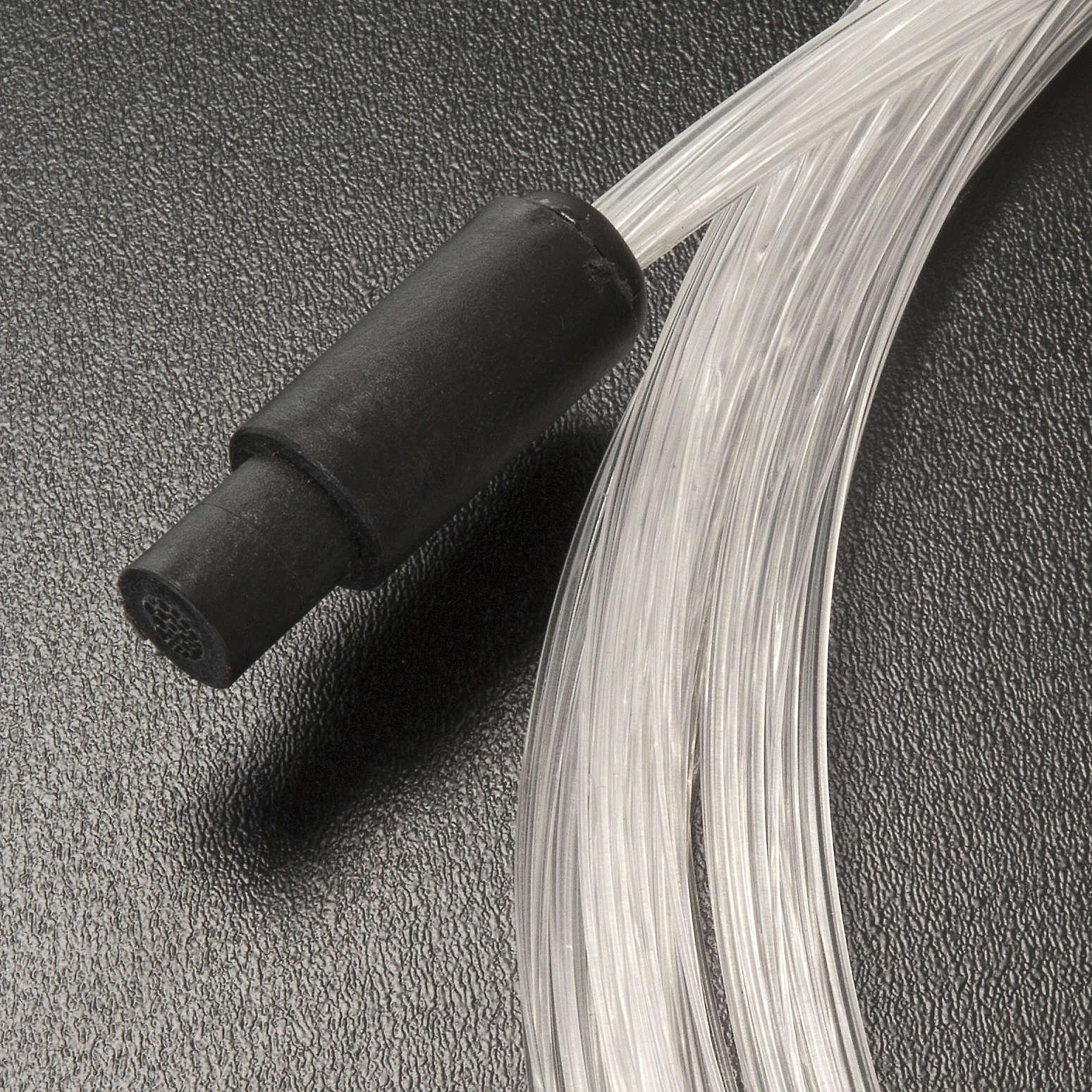Fibra ottica presepe: 30 fasci diametri misti 2m 4