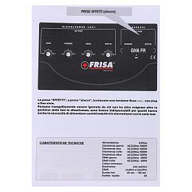 Control para las luces y efectos para el pesebre s5