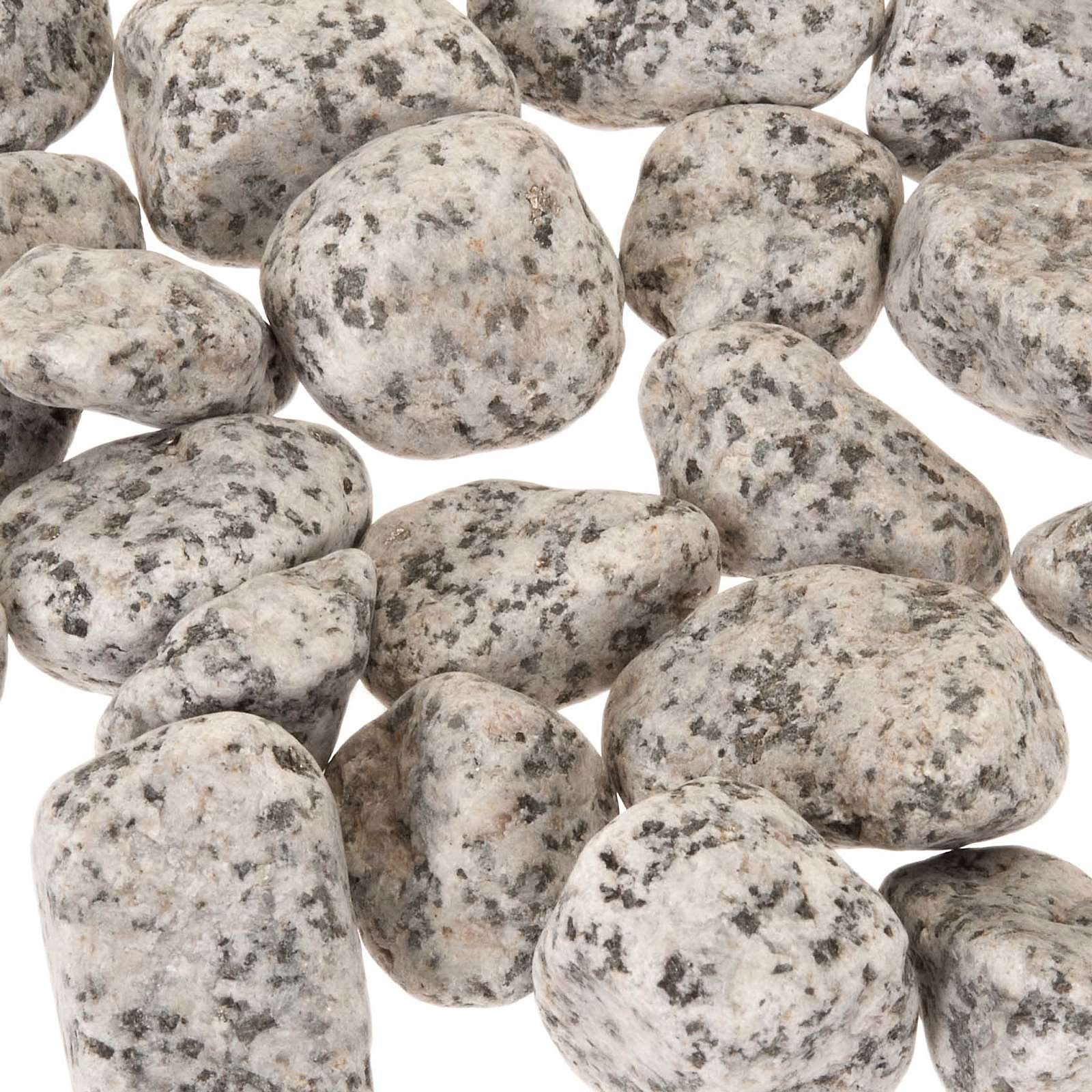 Pedras grandes bricolagem presépio 350 g 4