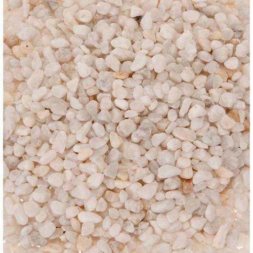 Nativity accessory, small pebbles, 300gr 1