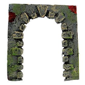 Porta arco presepe 11 cm (modelli assortiti) s3