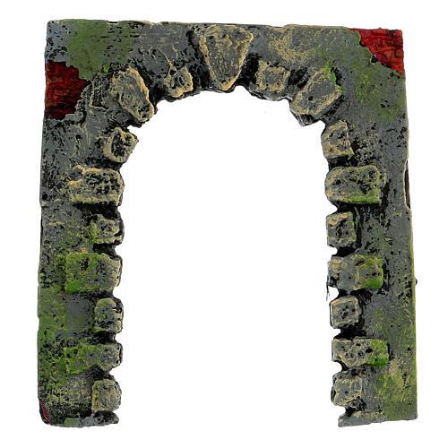 Porta arco presepe 11 cm (modelli assortiti) 3