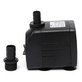 Mini pompe pour fontaine crèche Noel 16w AP399A s2