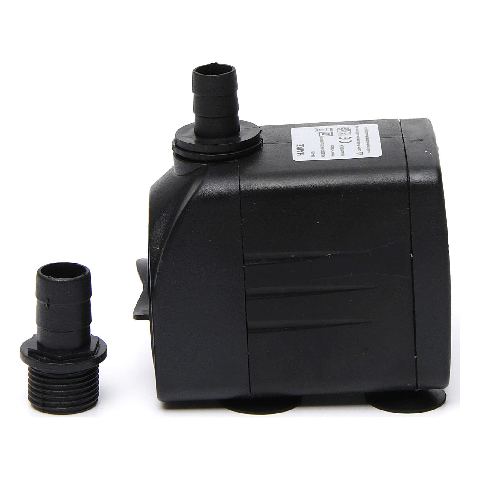 Nativity accessory, pump for water fountain 16 w 4