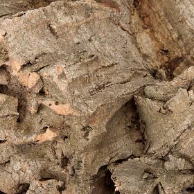 Pezzettoni di sughero presepe fai da te 300 gr s2