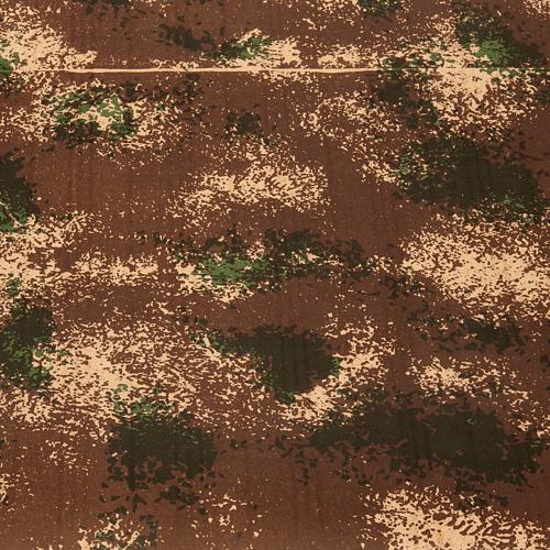Papel de rocha pavimentação presépio 70x100 cm 1
