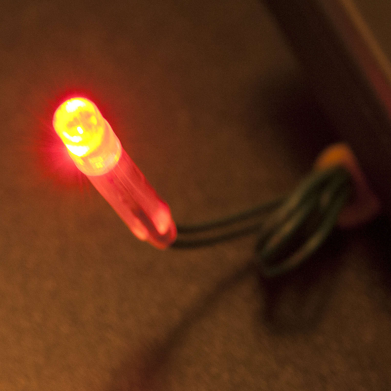 Led Flame Effect.Led Fire Effect Light Battery Powered