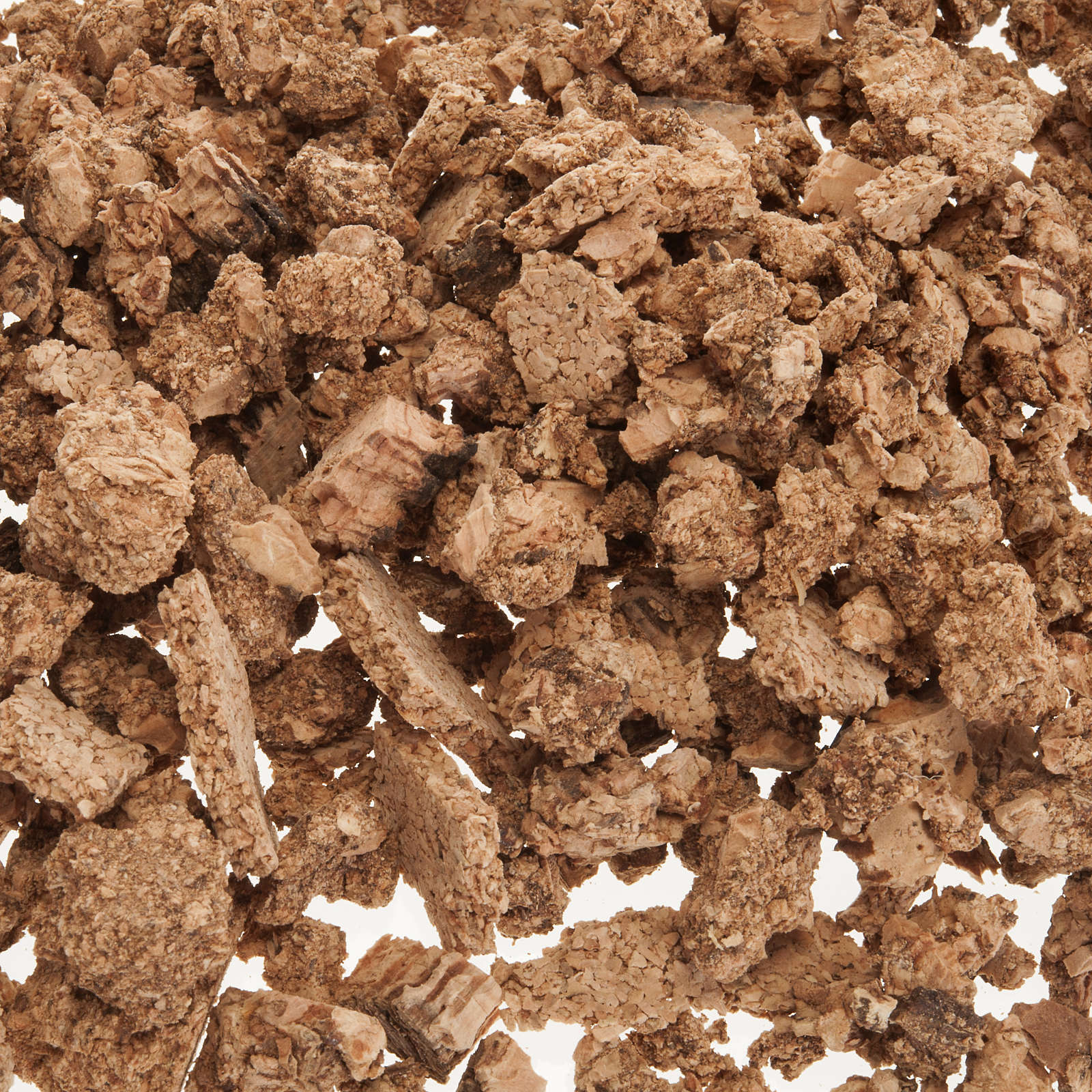 Pavimentazione presepe: sughero naturale 50 gr 4