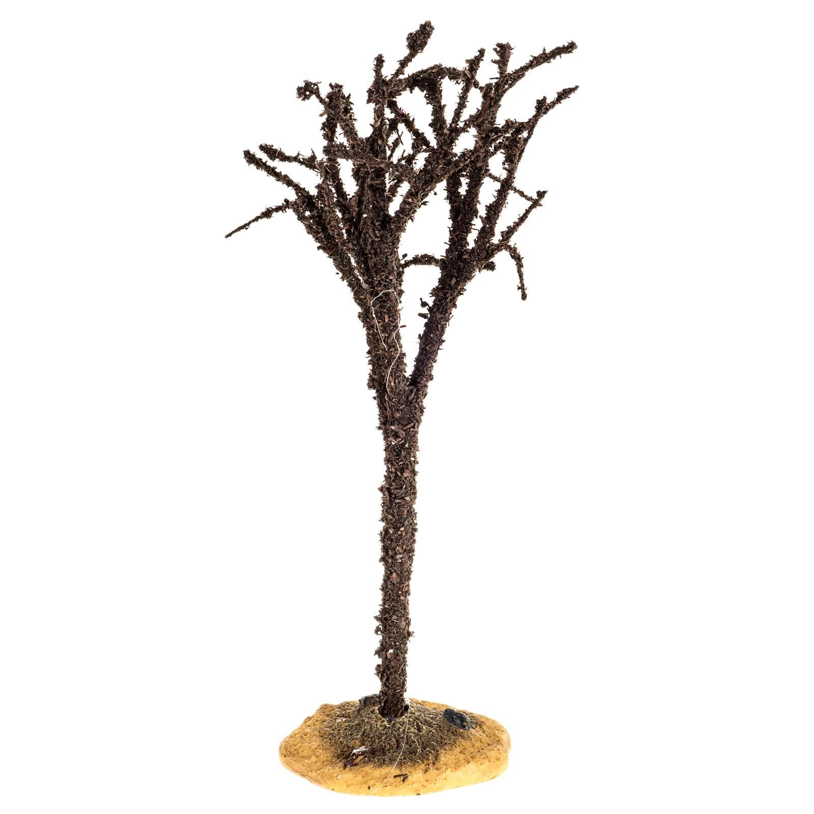 Mini arbre dépouillé h 15 cm 4