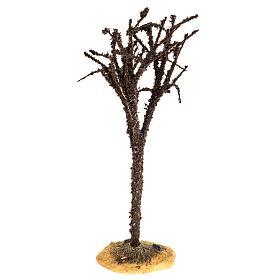 Mini arbre dépouillé h 15 cm s1
