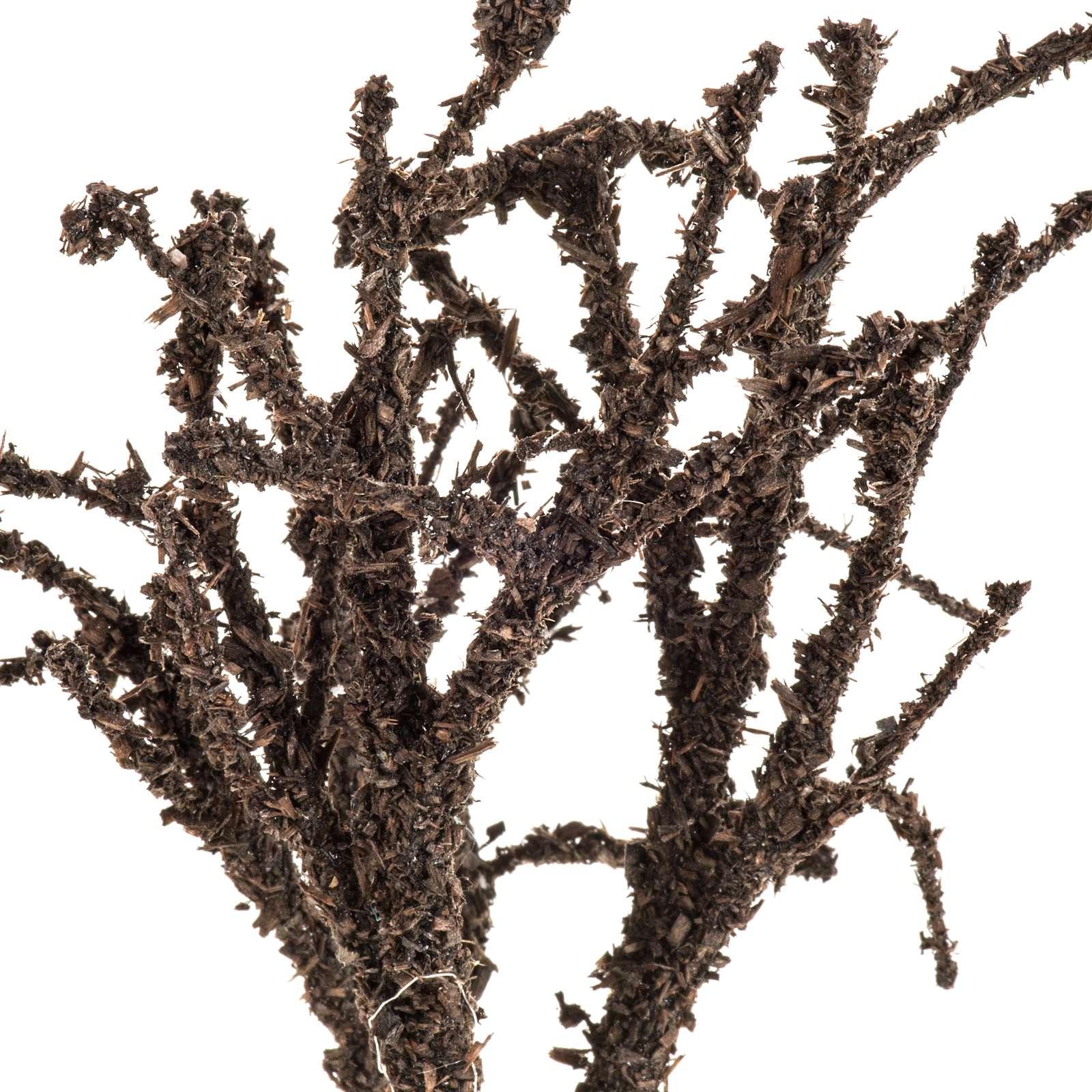 Albero spoglio h 15 cm 4