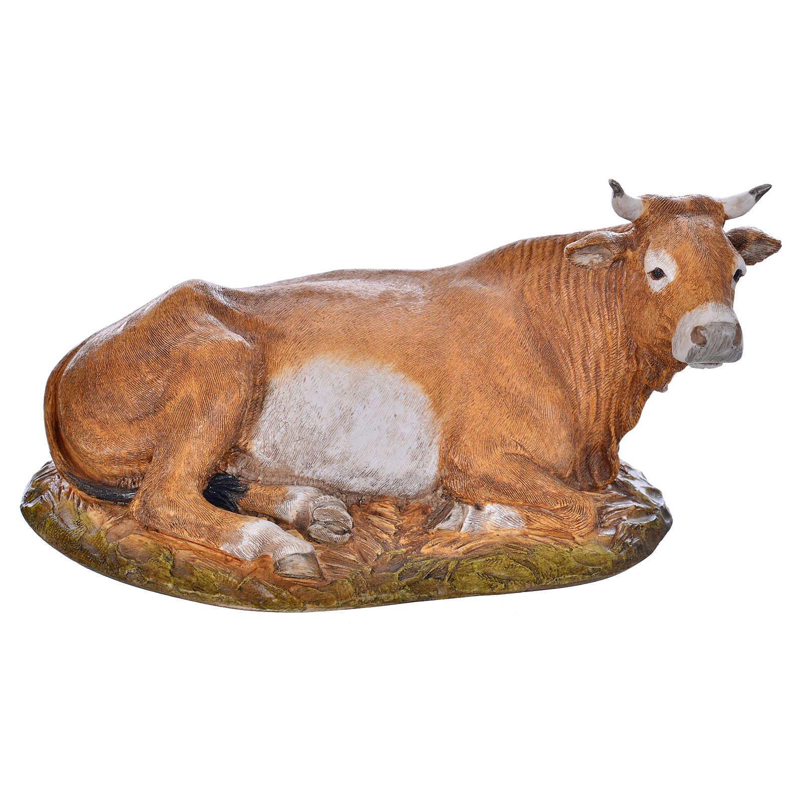 Boeuf crèche de Noel Landi 18 cm | eBay