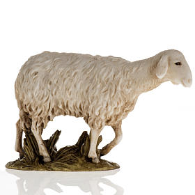 Nativity scene figurine, sheep 11cm by Landi s1