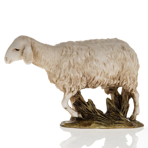Nativity scene figurine, sheep 11cm by Landi 2
