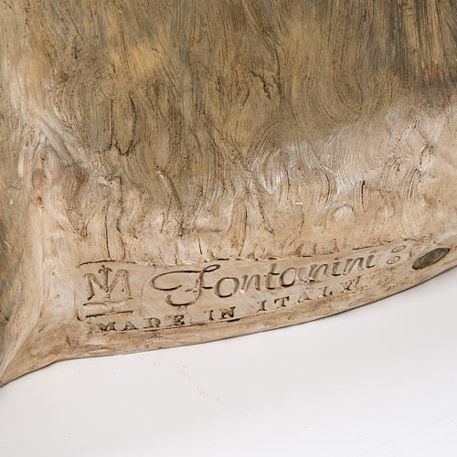 Asinello 180 cm resina Fontanini 6