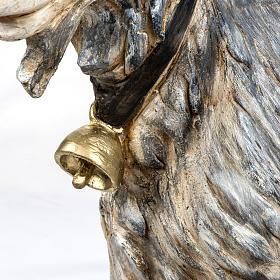 Cabra de pie 125 cm. pesebre Fontanini s3