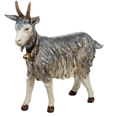 Cabra de pie 125 cm. pesebre Fontanini 1