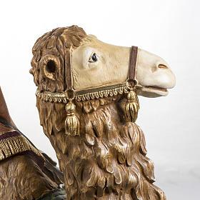 Cammello seduto 125 cm presepe Fontanini s5