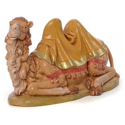 Camello sentado Fontanini cm 30 1
