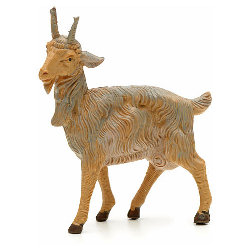 Cabra en pie cm 19 Fontanini 1