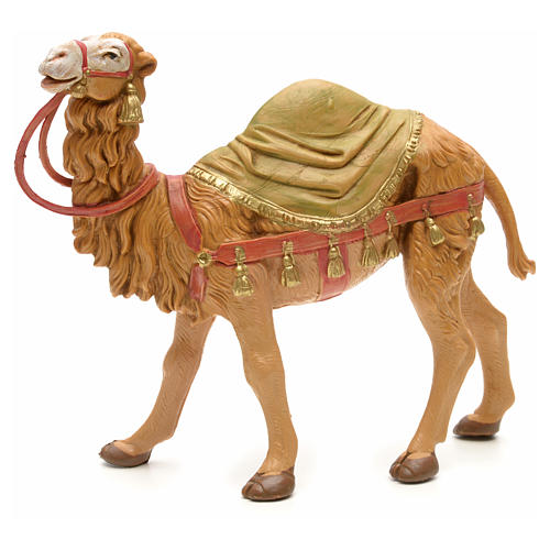 Camello de pie 12 cm Fontanini 1