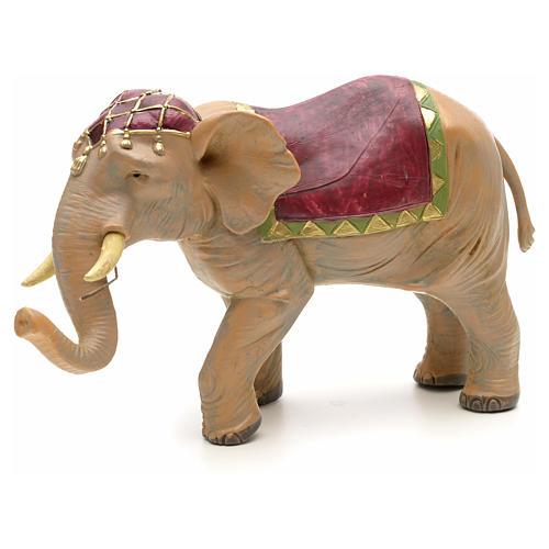 Elefante 12 cm Fontanini 1