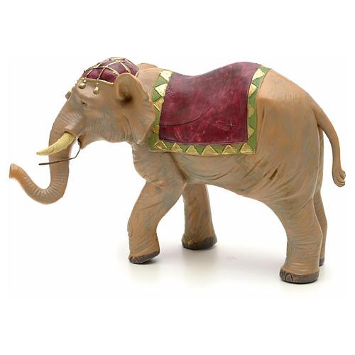 Elefante 12 cm Fontanini 2