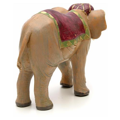 Elefante 12 cm Fontanini 3
