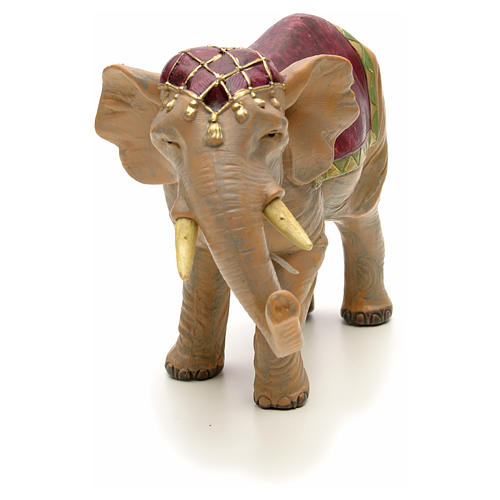 Elefante 12 cm Fontanini 4