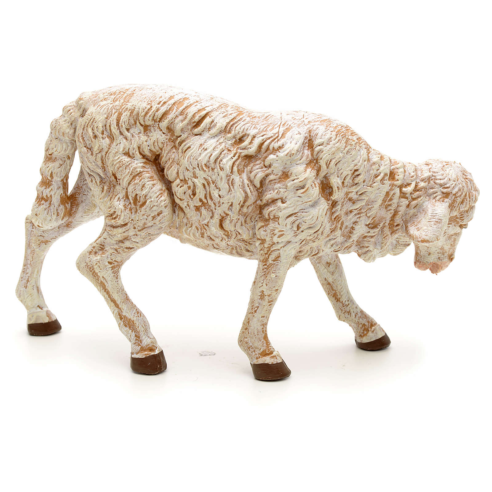 Owca pasąca się 30 cm Fontanini 4