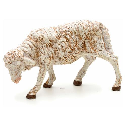 Owca pasąca się 30 cm Fontanini 1