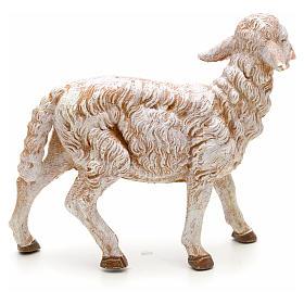Mouton debout crèche Fontanini 30 cm s2
