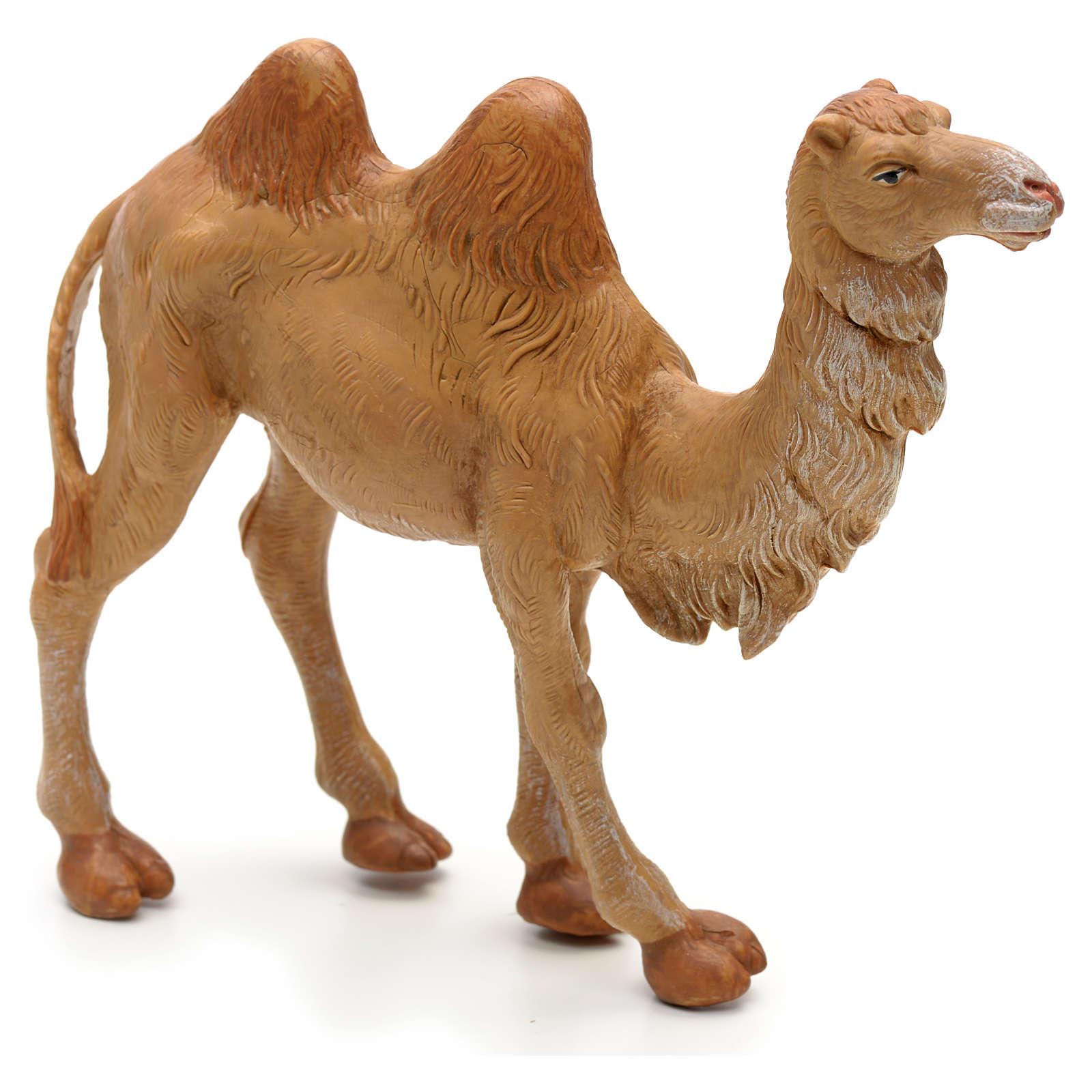 Camello de pie 12 cm Fontanini 3