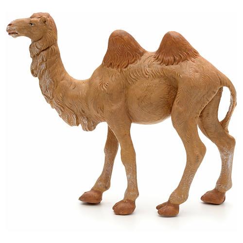 Camello de pie 12 cm Fontanini 4