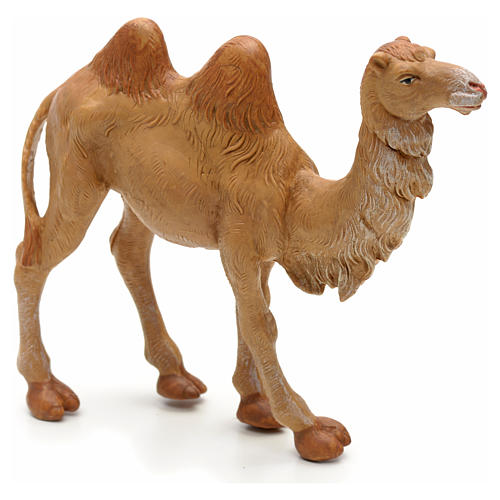 Camello de pie 12 cm Fontanini 6
