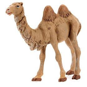 Camelo em pé para Presépio Fontanini com figuras de altura média 12 cm s2