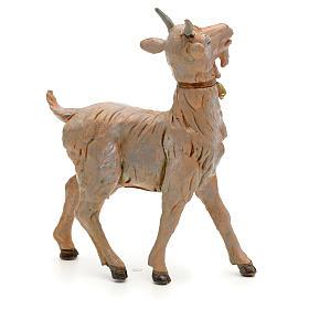 Cabra en pie 30 cm Fontanini s4