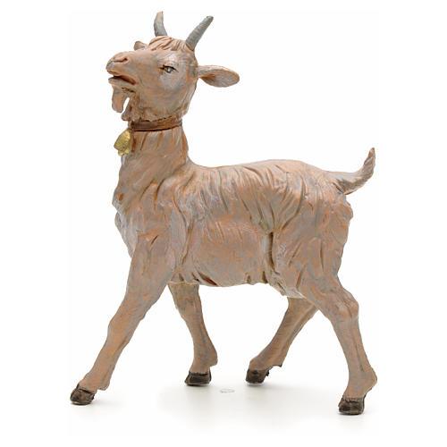 Cabra en pie 30 cm Fontanini 3