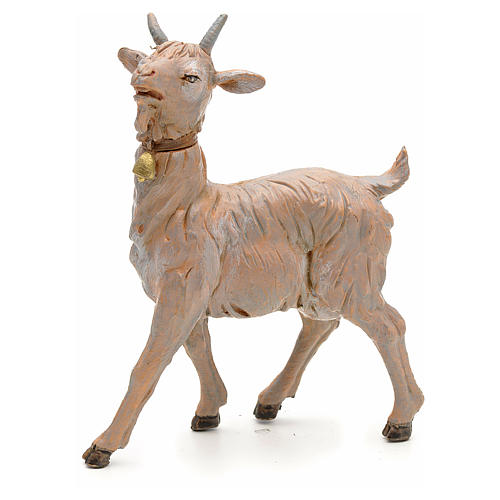 Cabra en pie 30 cm Fontanini 1