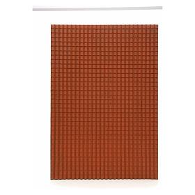 Panel techo presebre grande medidas 70x50cm s1