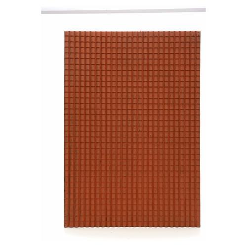 Panel techo presebre grande medidas 70x50cm 1
