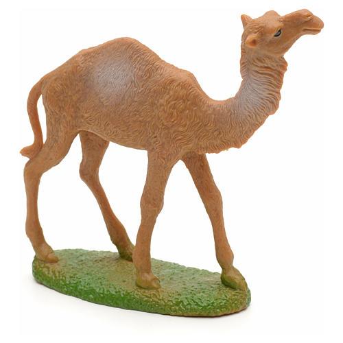 Nativity figurine, camel measuring 11cm 2