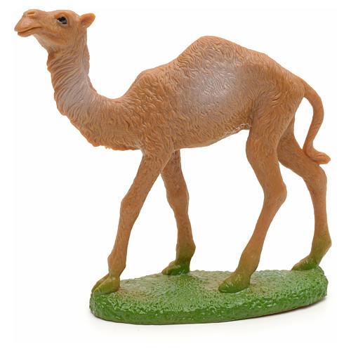 Nativity figurine, camel measuring 11cm 1