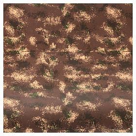 Rollo de papel rocas pesebre 100 cm x 5 mt s2