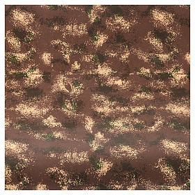 Rotolo carta roccia presepe 100 cm x 5 mt s2