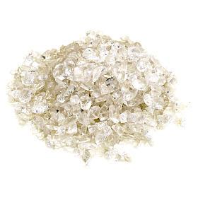 Nativity accessory, grains of gravel for do-it-yourself nativiti s1