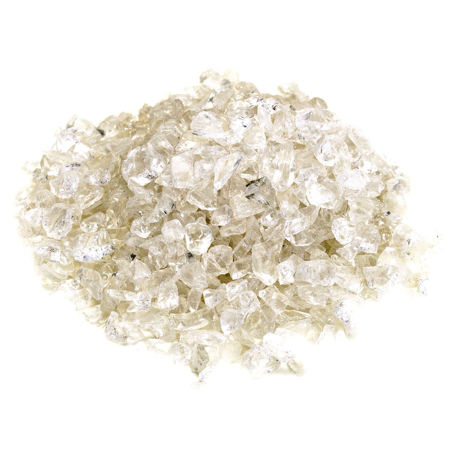 Nativity accessory, grains of gravel for do-it-yourself nativiti 4